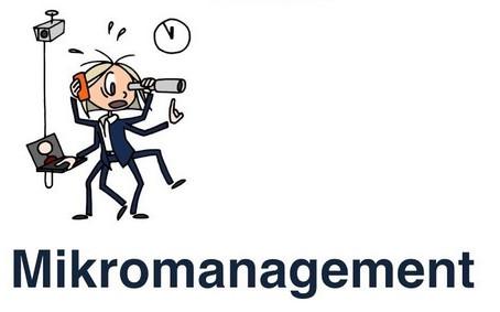 10 Eigenschaften guter Führungskräfte   #2 - Sie bestärken ihr Team & verzichten auf Mikromanagement