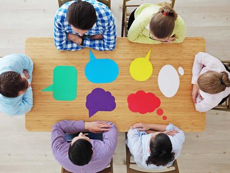 Wie Du richtig führst | #06 - Gute Kommunikation
