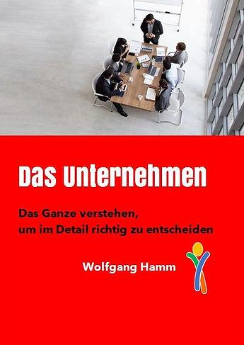 WHC Wolfgang Hamm Consulting Management Führungskräftetraining Buch Das Unternehmen.jpg