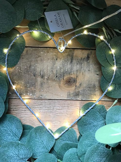 LED Love Heart