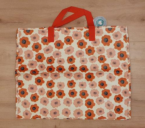 Poppy Jumbo Storage Bag