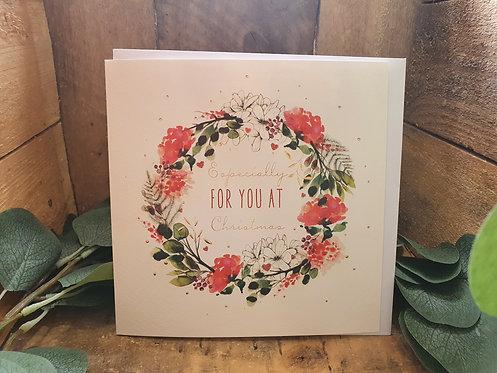 For You At Christmas