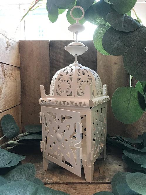 Moroccan Lantern Tea Light Holder