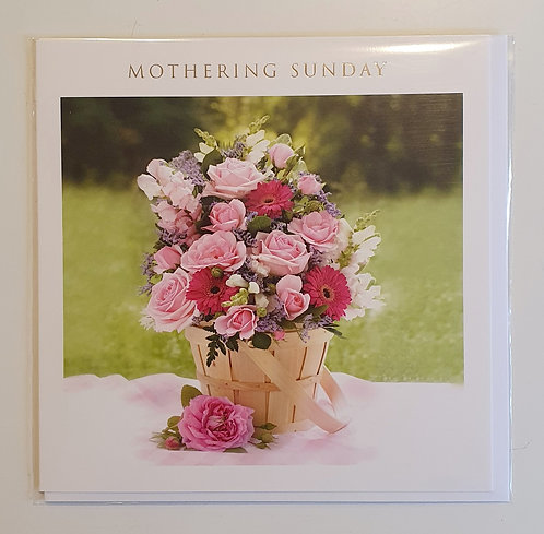 Mothering Sunday - WITH LOVE