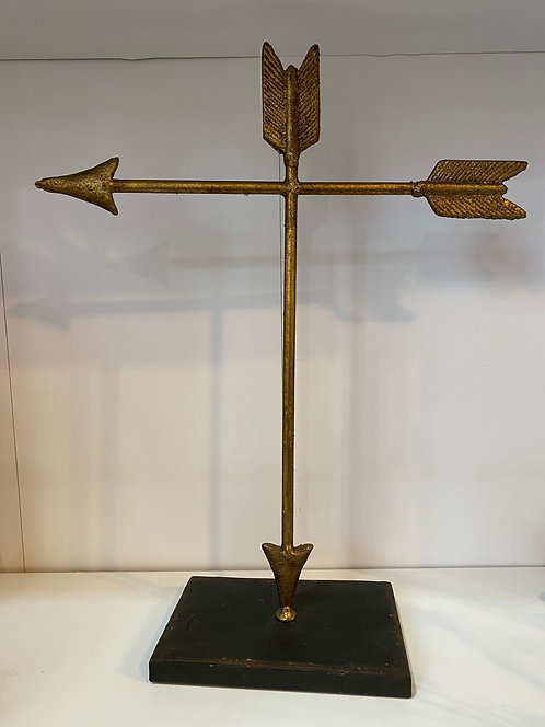 Golden Arrow Jewellery Stand