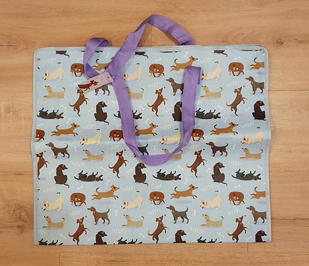 Catch Patch Dogs Jumbo Storage Bag