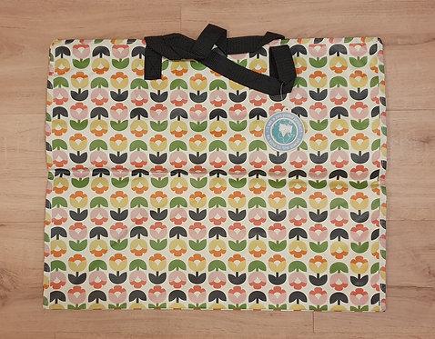 Tulip Bloom Jumbo Storage Bag