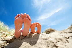 Treatment for all ages & foot types