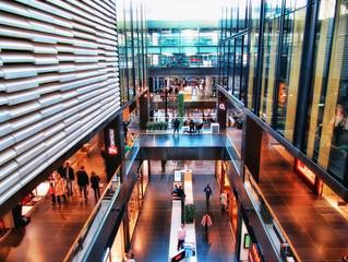 W co inwestują centra handlowe? Najnowsze trendy technologiczne