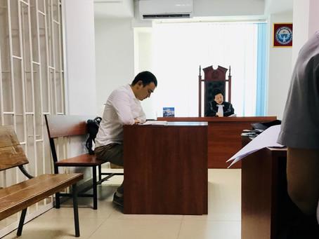 Суд определил по 100.000 сом в виде компенсации жертвам пыток, боровшимся за свои права 7 лет!