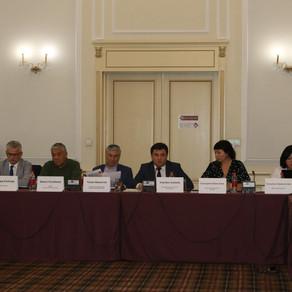 Круглый стол на тему «Роль и участие гражданского общества в выполнении международных обязательств