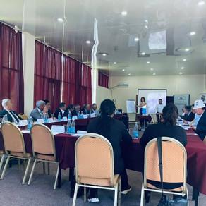 День 2. Обсуждение преимуществ и недостатков форм отчетности «Событие конфликта» и «Недельный обзор»