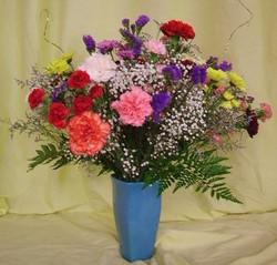 $35 Mixed Vase Arrangement