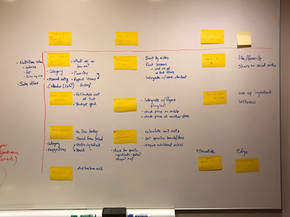 Journey Mapping