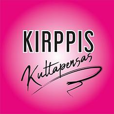 Kirppis Kultapensas logo.png