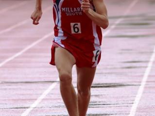 Tales of a Runner #11: Noah Rasmussen, Millard South