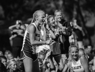 Tale of a Runner #12: Gabby McGinn, Millard West