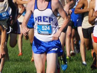 Tales of a Runner #6: Ryan Eastman, Creighton Prep