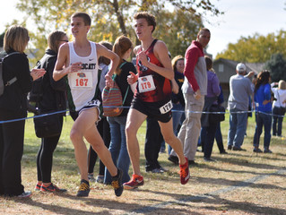 Tales of a Runner #2: Milo Greder, Omaha Westside