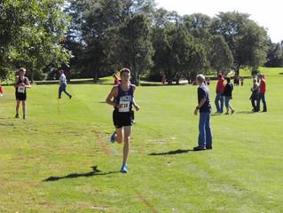 Tale of a Runner #13: Aidan Wheelock, Minden