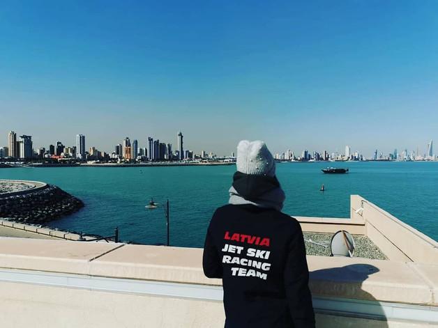 Sum up - Kuwait