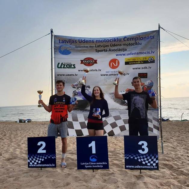 Latvian Championship- 4th Stage