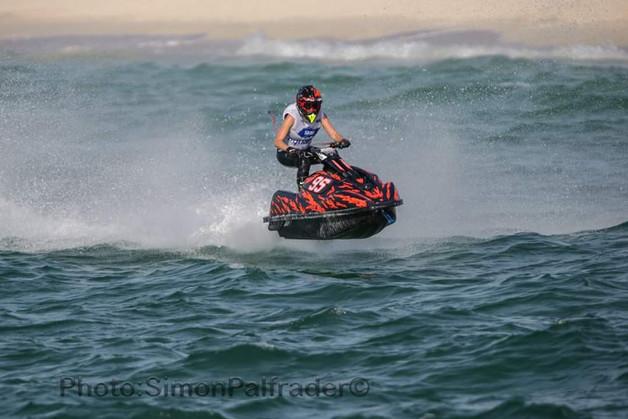 Dubai- Moto 1 & 2