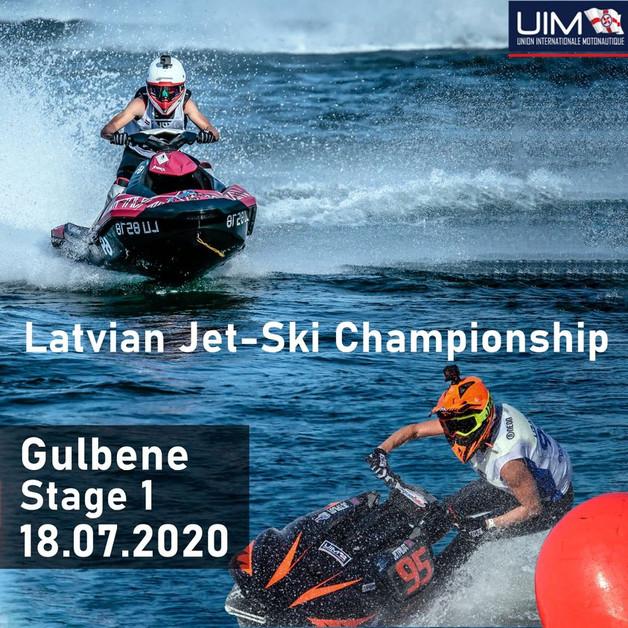 Latvian Championship