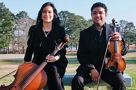 Duo Cello and Violin