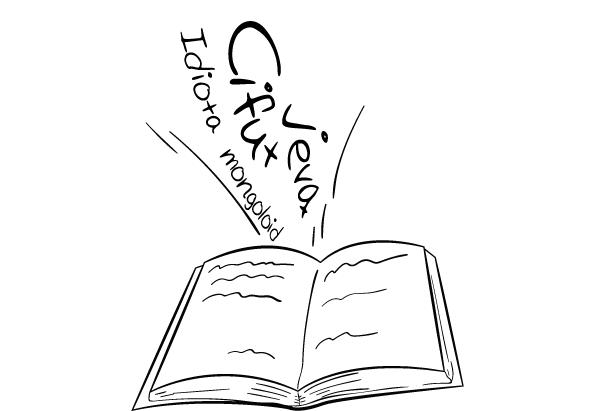 GJUHA DISKRIMINUESE DHE DEZINFORMATAT NË LITERATURËN SHKOLLORE