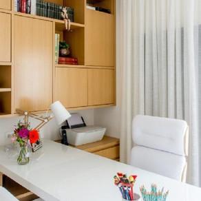 Ideias para Organizar seu Home Office
