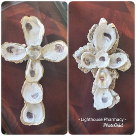 Oyster Crosses