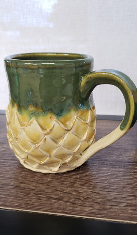 Pinapple (sold)