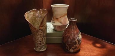 Green Heron Pottery