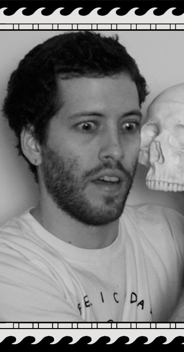 Tomas Orrego