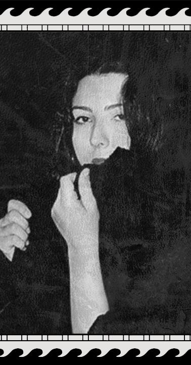 Mari Herzer