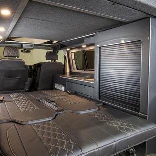 Premier Campervan Conversion