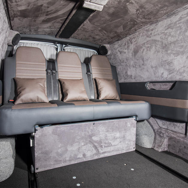 VW Bespoke Conversion