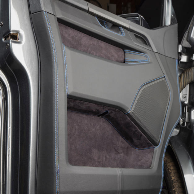 VW Interiors