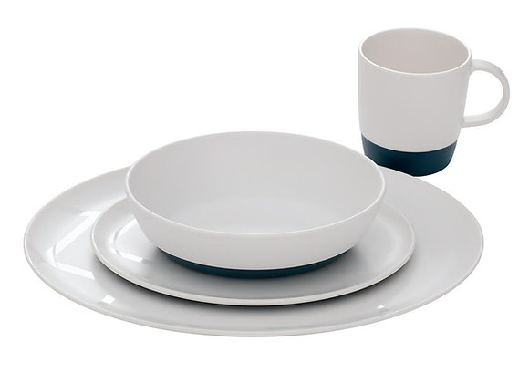 Isabella North Crockery Set 8pc