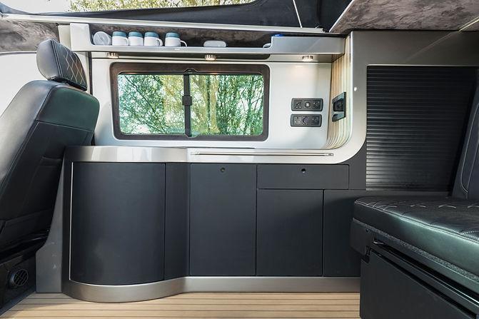 2020 Vision Campervan Conversion