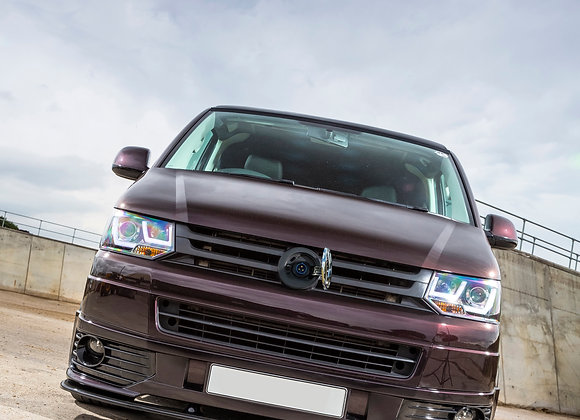 T5.1 VTA eGrille Self Install Kit (Pre Order Only)