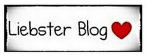 Recipient of the Liebster Blog Award