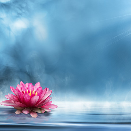 Personal Healing Retreat