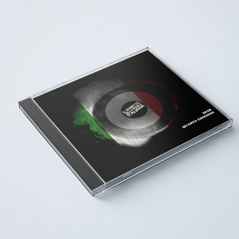 Gestaltung Musik Cover