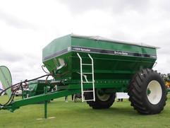 CGS 14 tonne Multi spreader