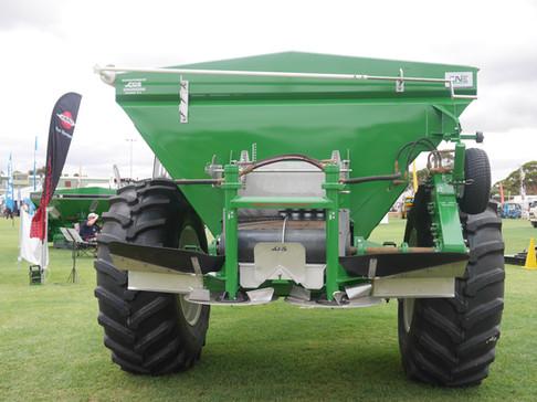 10 tonne CGS Multi Spreader