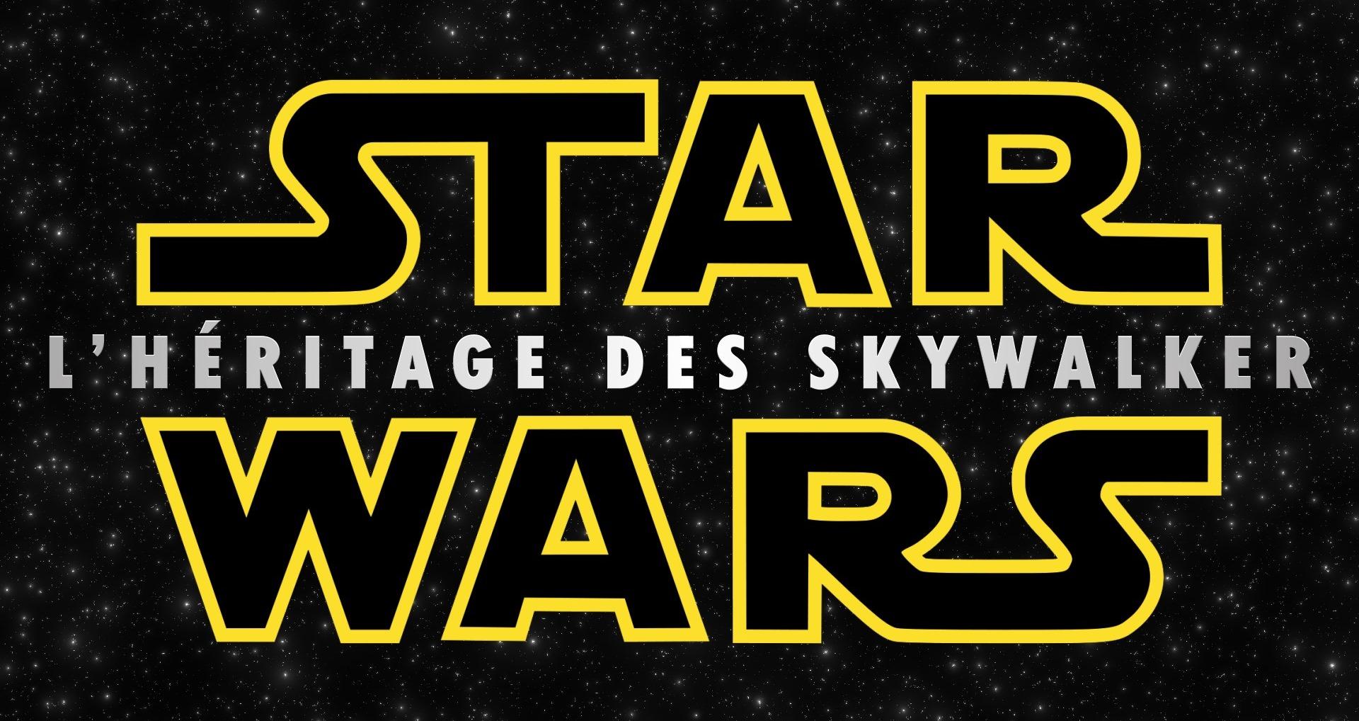 Star Wars : L'héritage des Skywalker