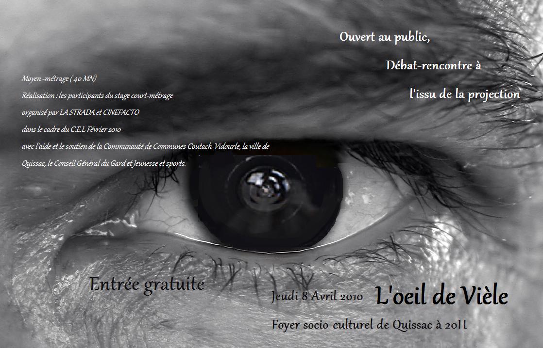 L'oeil de Vièle