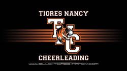 Tigre Nancy Cheerleading